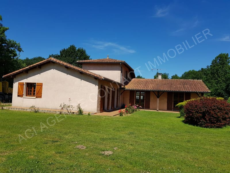 Vente maison / villa St sever 255 000€ - Photo 3
