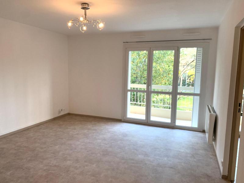 Rental apartment Aix en provence 627€ CC - Picture 1