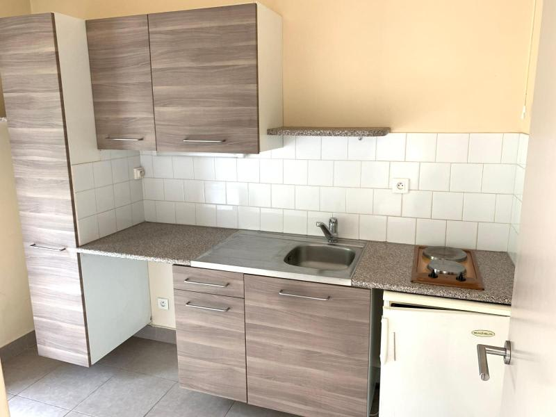 Rental apartment Aix en provence 627€ CC - Picture 3