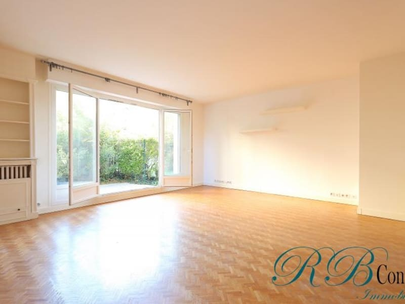 Sale apartment Chatenay malabry 533000€ - Picture 2