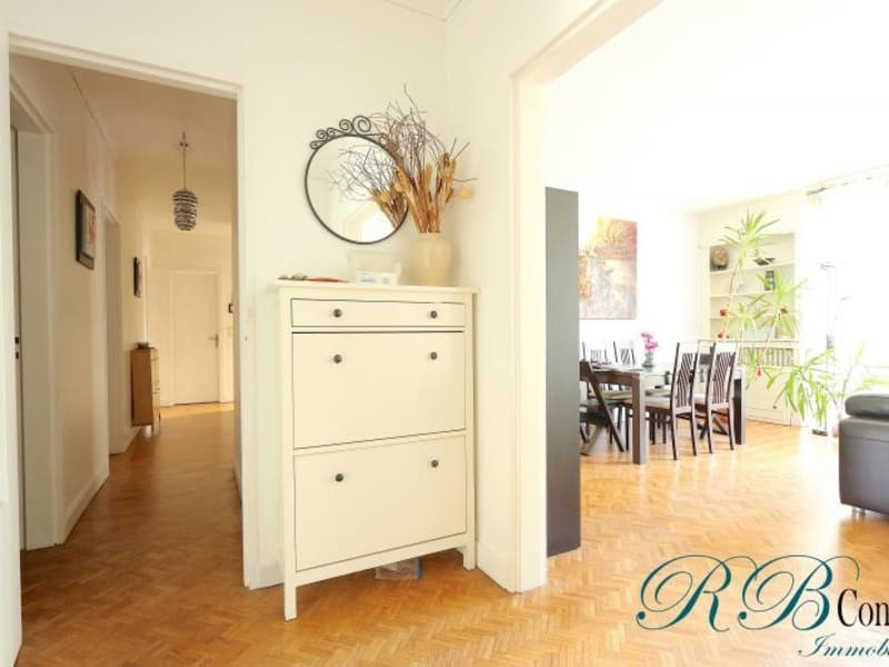 Sale apartment Chatenay malabry 533000€ - Picture 3