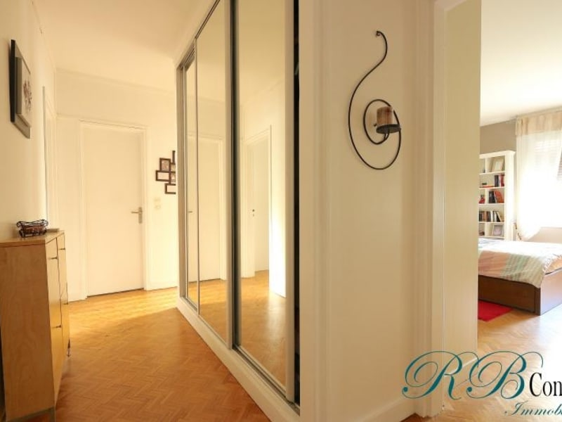 Sale apartment Chatenay malabry 533000€ - Picture 6