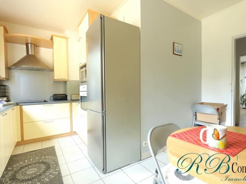 Sale apartment Chatenay malabry 533000€ - Picture 7