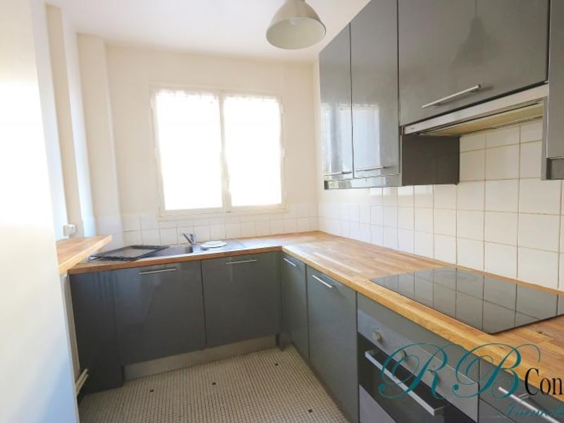 Sale apartment Chatenay malabry 239500€ - Picture 4