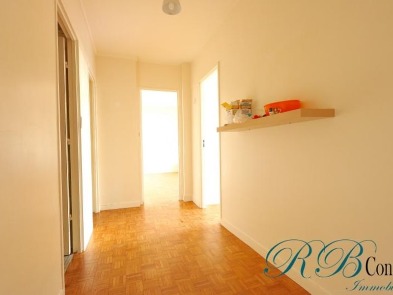 Sale apartment Chatenay malabry 239500€ - Picture 7