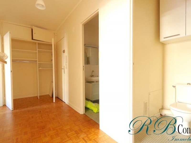 Vente appartement Chatenay malabry 239500€ - Photo 8