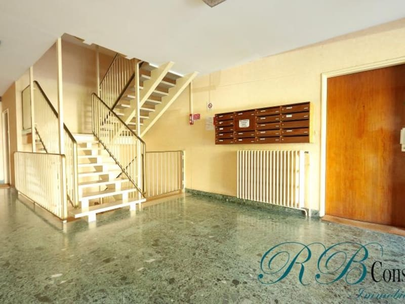 Vente appartement Chatenay malabry 239500€ - Photo 9