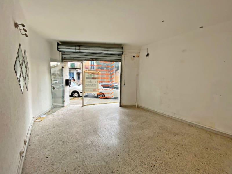 Rental empty room/storage Beziers 380€ HC - Picture 2
