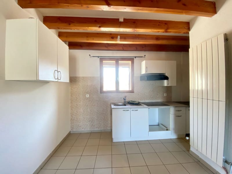 Rental apartment Maraussan 550€ CC - Picture 3