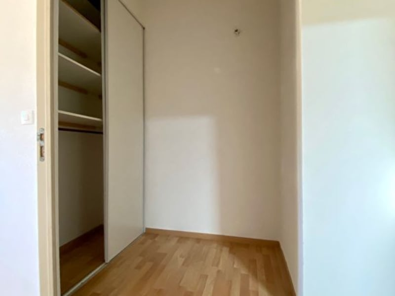Rental apartment Maraussan 550€ CC - Picture 4