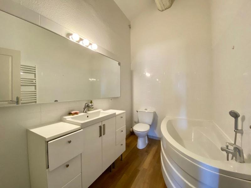 Rental apartment Maraussan 550€ CC - Picture 7