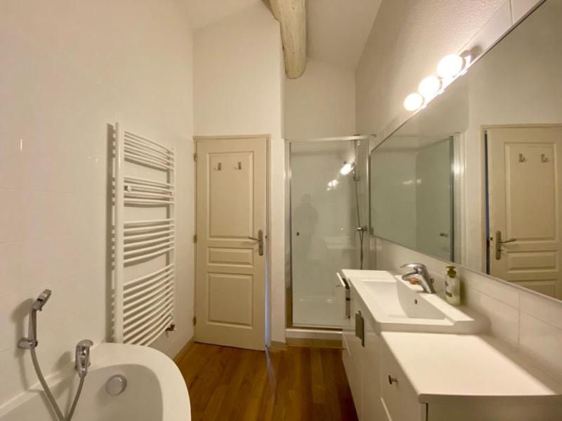 Rental apartment Maraussan 550€ CC - Picture 8