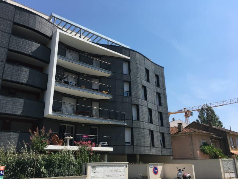 Location appartement Toulouse 533€ CC - Photo 1
