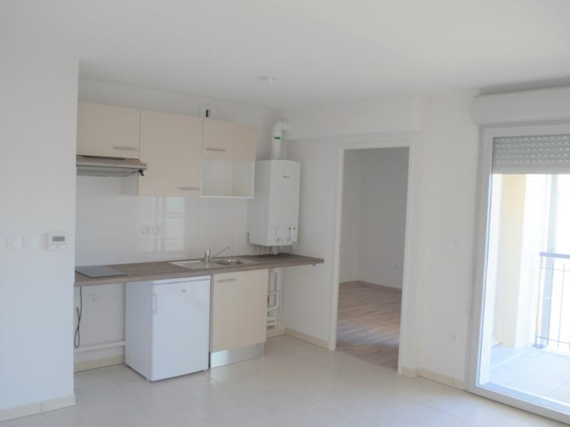 Location appartement Toulouse 533€ CC - Photo 4