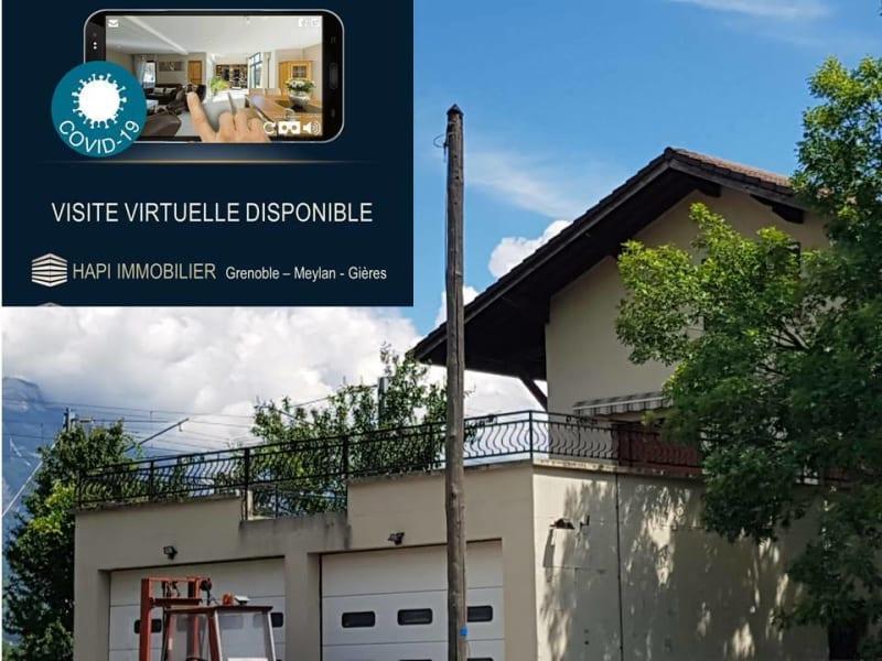 Sale house / villa Gières 439000€ - Picture 1