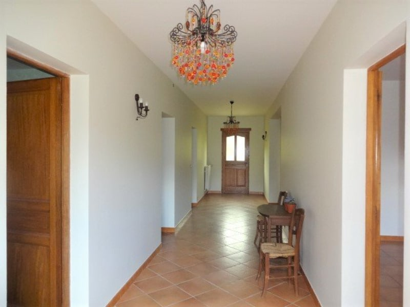 Vente maison / villa Le burgaud 495000€ - Photo 2