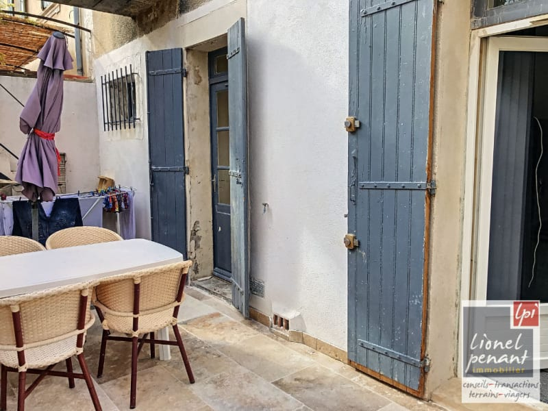 Sale apartment Carpentras 85 000€ - Picture 3