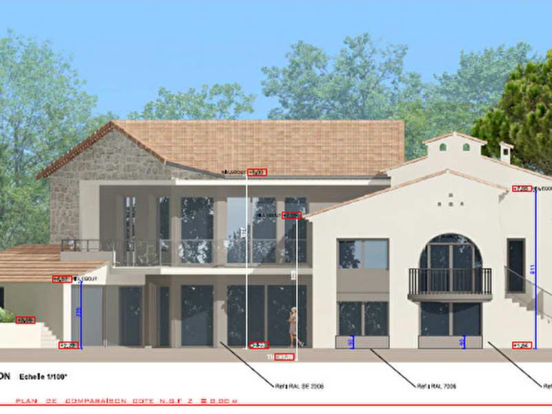 Sale house / villa Cagnes sur mer 2150000€ - Picture 7