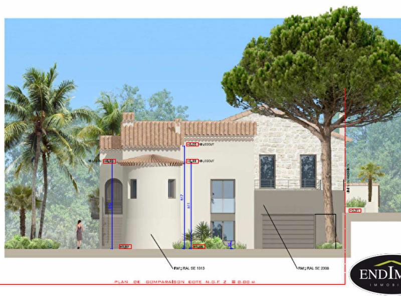 Sale house / villa Cagnes sur mer 2150000€ - Picture 9