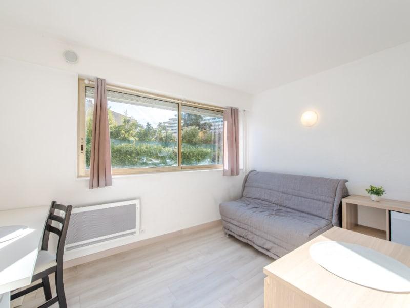 Rental apartment Villeneuve loubet 525€ CC - Picture 1