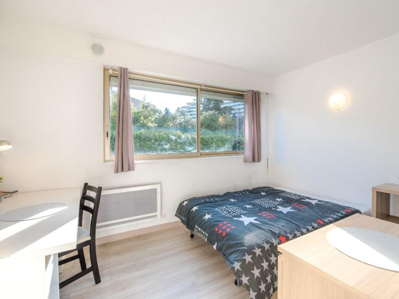 Rental apartment Villeneuve loubet 525€ CC - Picture 2