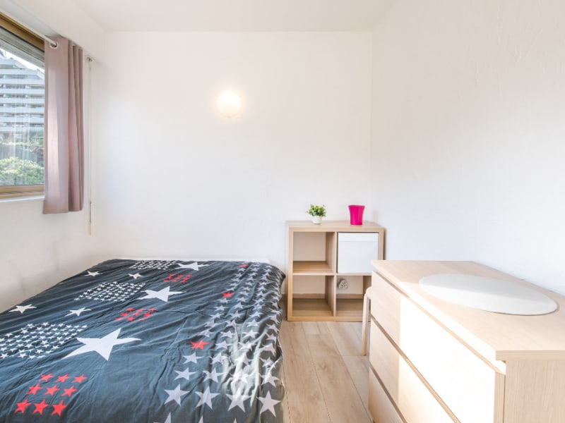 Rental apartment Villeneuve loubet 525€ CC - Picture 4