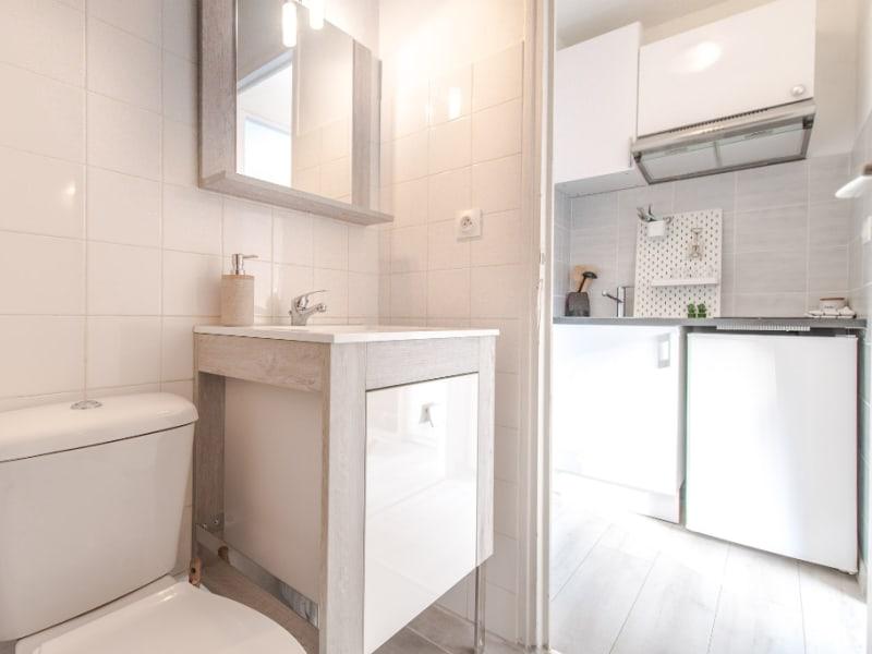 Rental apartment Villeneuve loubet 525€ CC - Picture 7