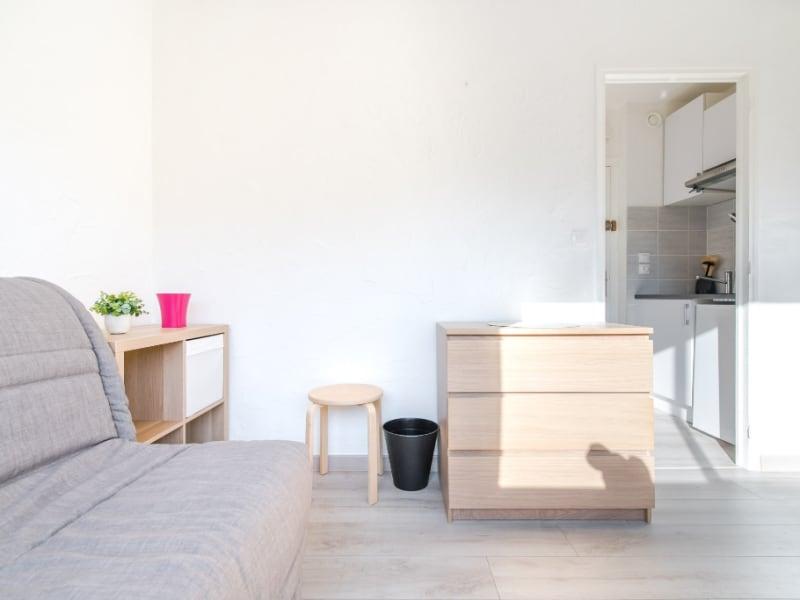 Rental apartment Villeneuve loubet 525€ CC - Picture 8