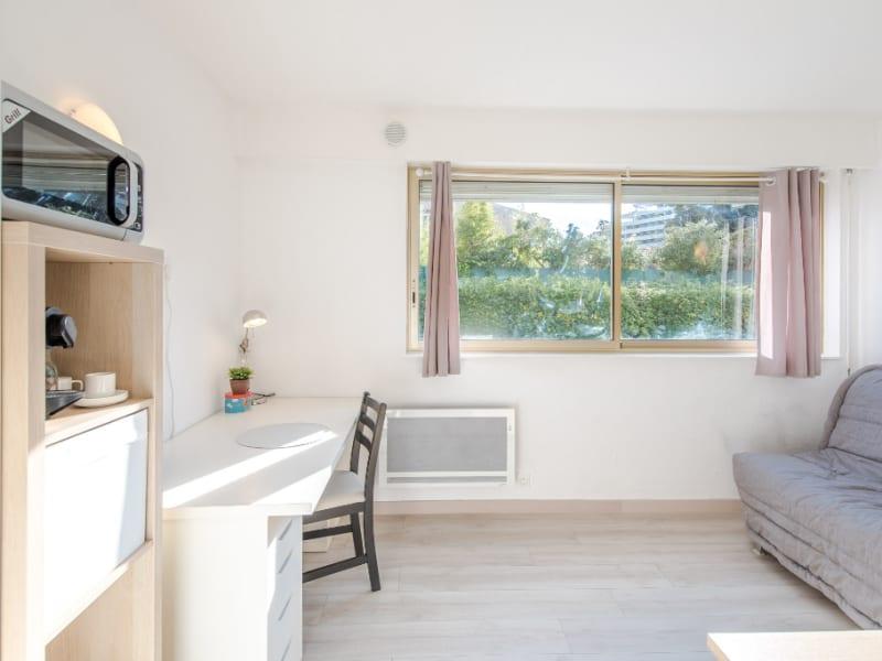 Rental apartment Villeneuve loubet 525€ CC - Picture 10