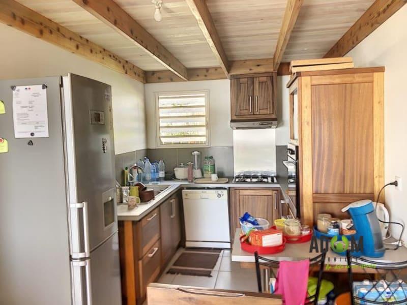 Sale house / villa Les avirons 205000€ - Picture 2