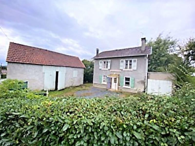 Maison Serres-castet 4 pièce(s) 85 m2