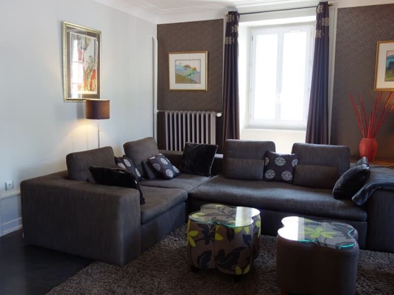 Sale apartment Chamonix mont blanc 995 000€ - Picture 1