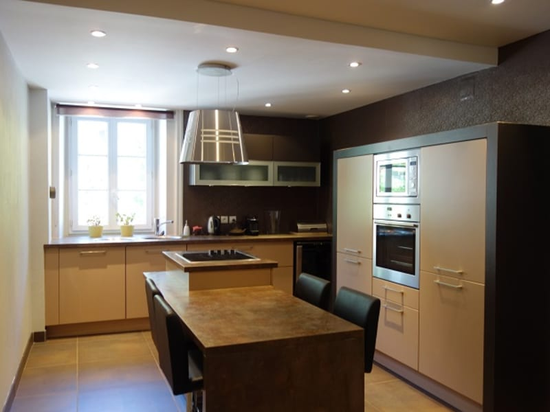 Sale apartment Chamonix mont blanc 995 000€ - Picture 3
