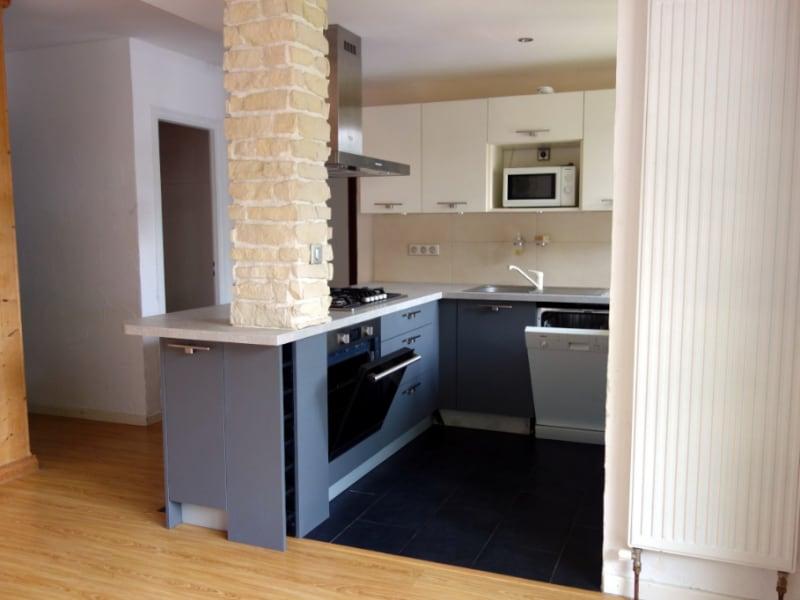 Sale apartment Les houches 275000€ - Picture 2