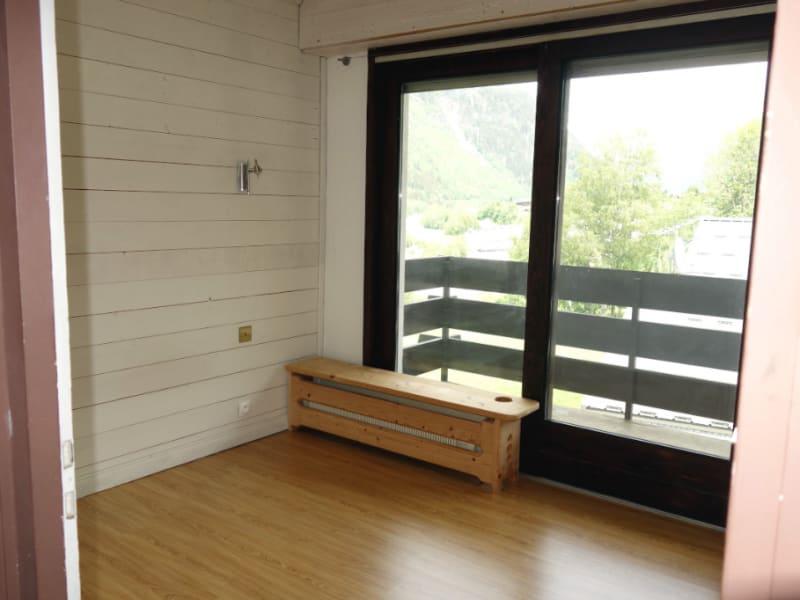 Sale apartment Les houches 275000€ - Picture 3