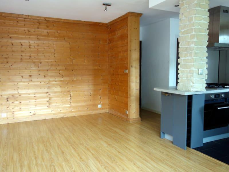 Sale apartment Les houches 275000€ - Picture 4