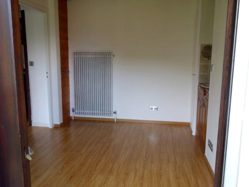 Sale apartment Les houches 275000€ - Picture 5