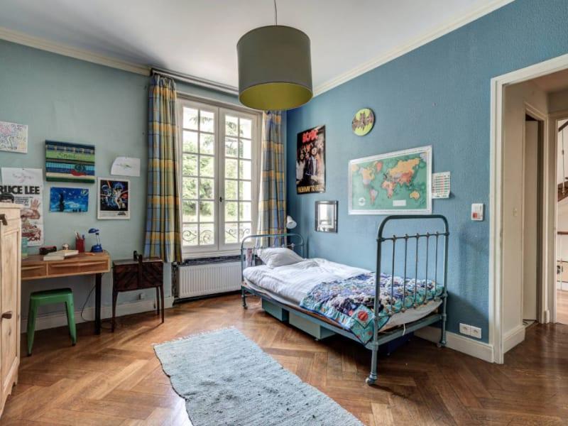 Vente maison / villa Passy 1495000€ - Photo 4