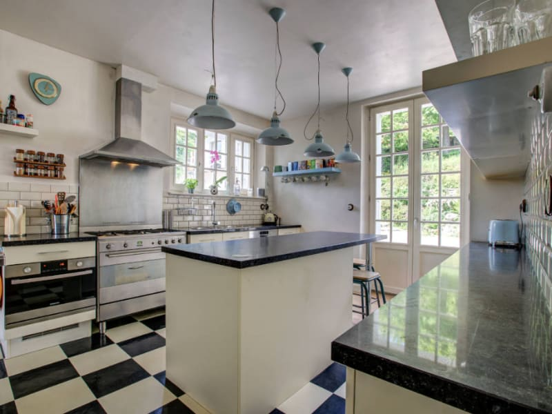 Vente maison / villa Passy 1495000€ - Photo 8