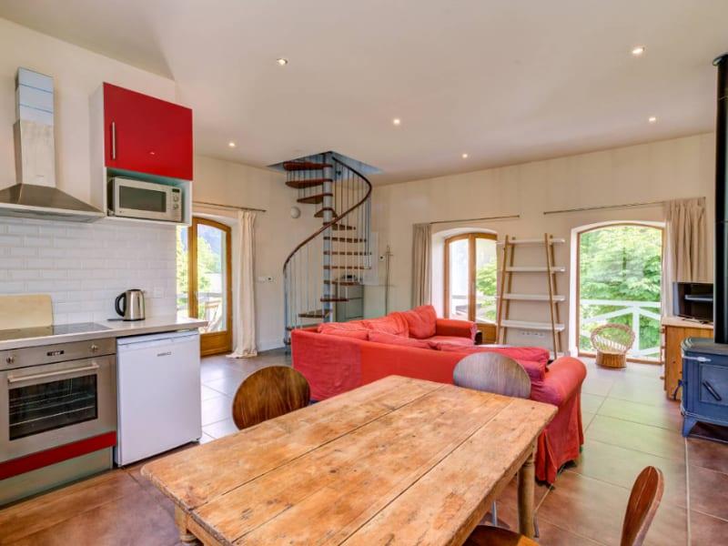 Vente maison / villa Passy 1495000€ - Photo 9