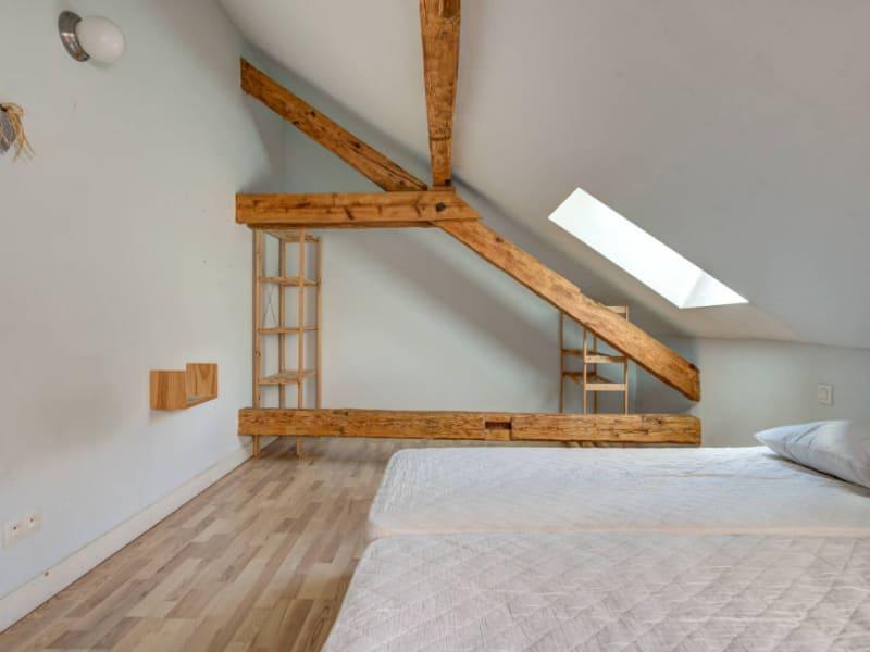 Vente maison / villa Passy 1495000€ - Photo 10