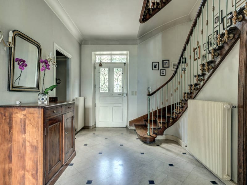 Vente maison / villa Passy 1495000€ - Photo 12