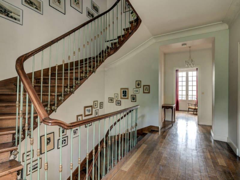 Vente maison / villa Passy 1495000€ - Photo 13