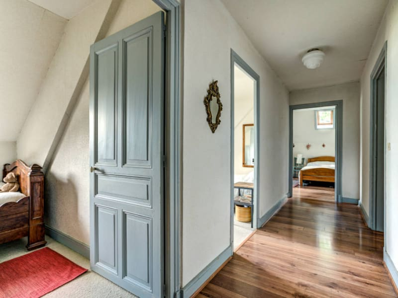 Vente maison / villa Passy 1495000€ - Photo 14