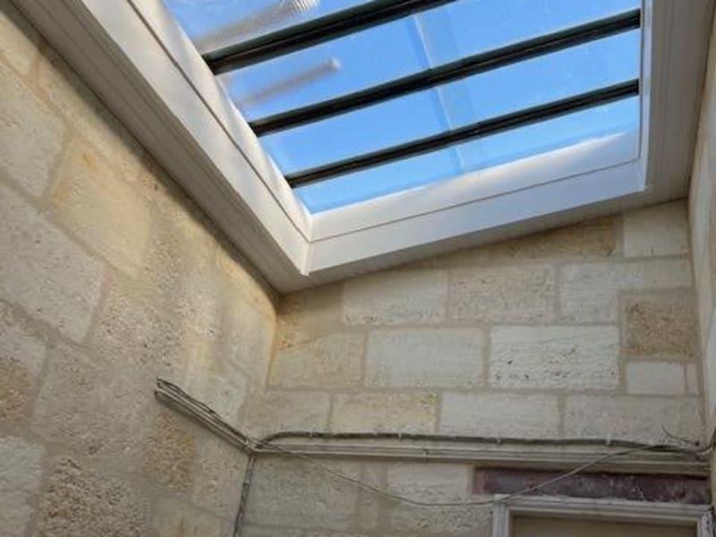 Vente appartement Bordeaux 259700€ - Photo 1