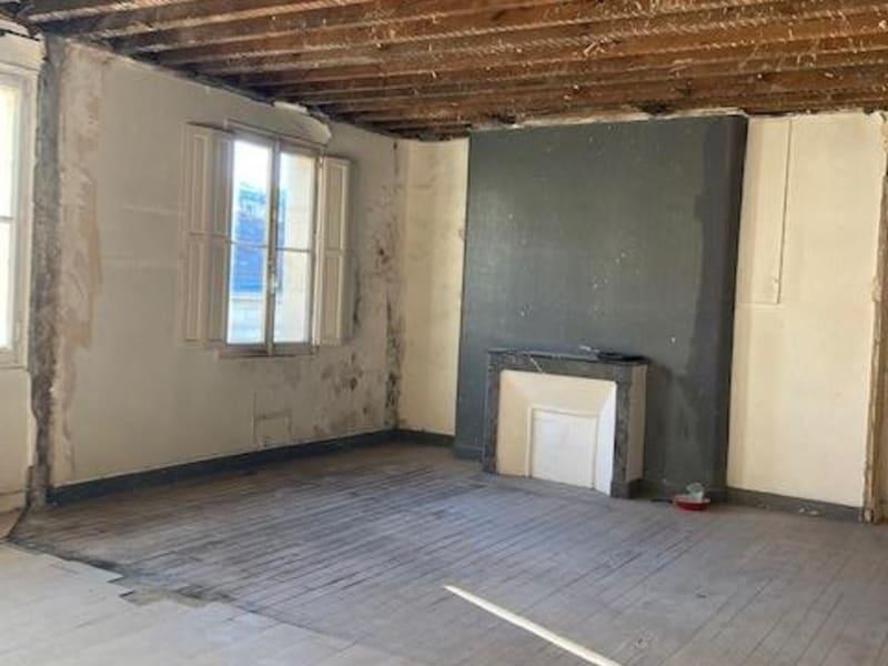 Vente appartement Bordeaux 259700€ - Photo 2