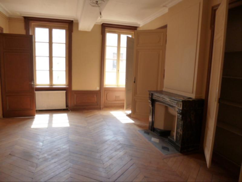 Location appartement Tarare 510€ CC - Photo 4