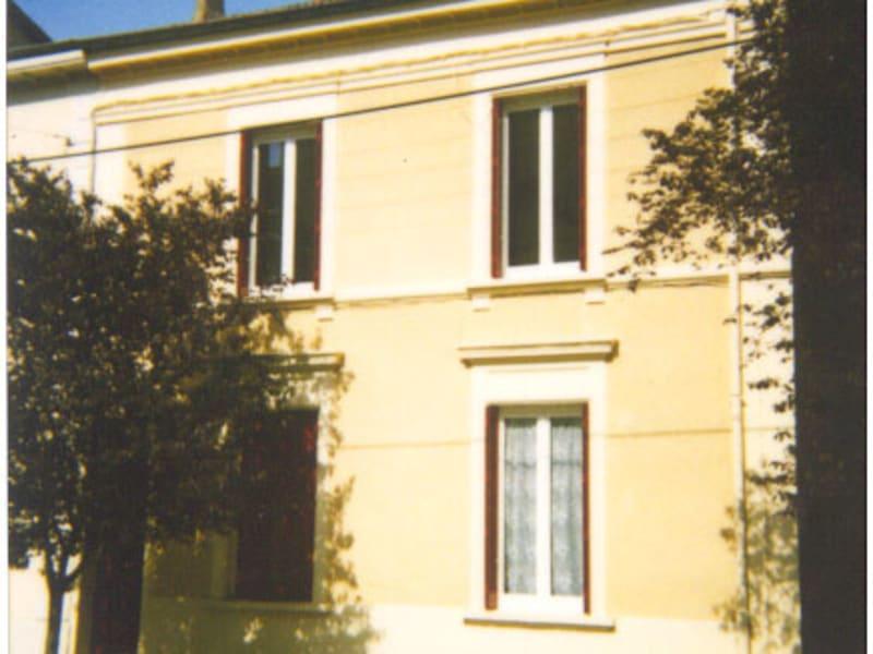 Location appartement Tarare 428€ CC - Photo 1