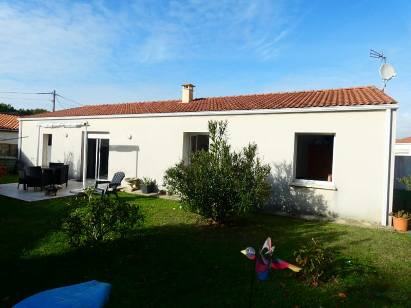 Vente maison / villa Royan 284 000€ - Photo 1