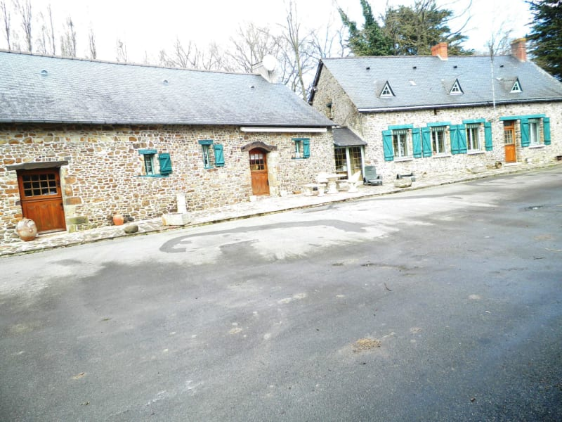 Sale house / villa Martigne ferchaud 335800€ - Picture 3